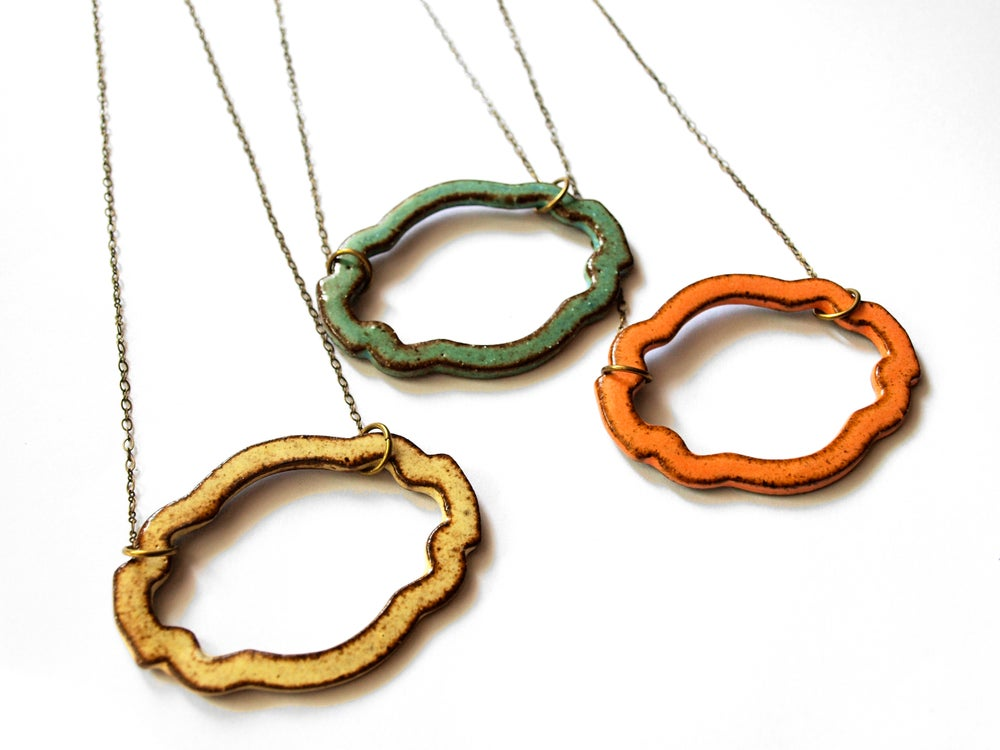 Image of Fable Necklace
