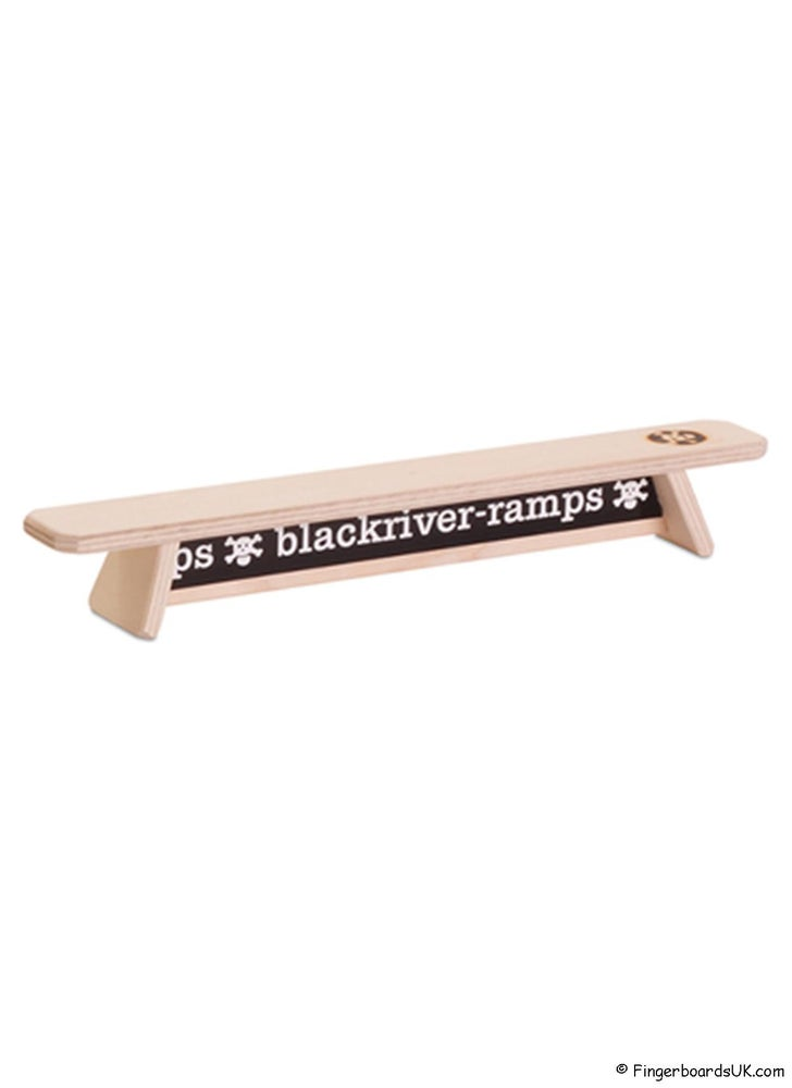 Image of Blackriver Ramps Gym Bench