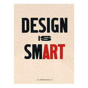 Image of Design is Smart