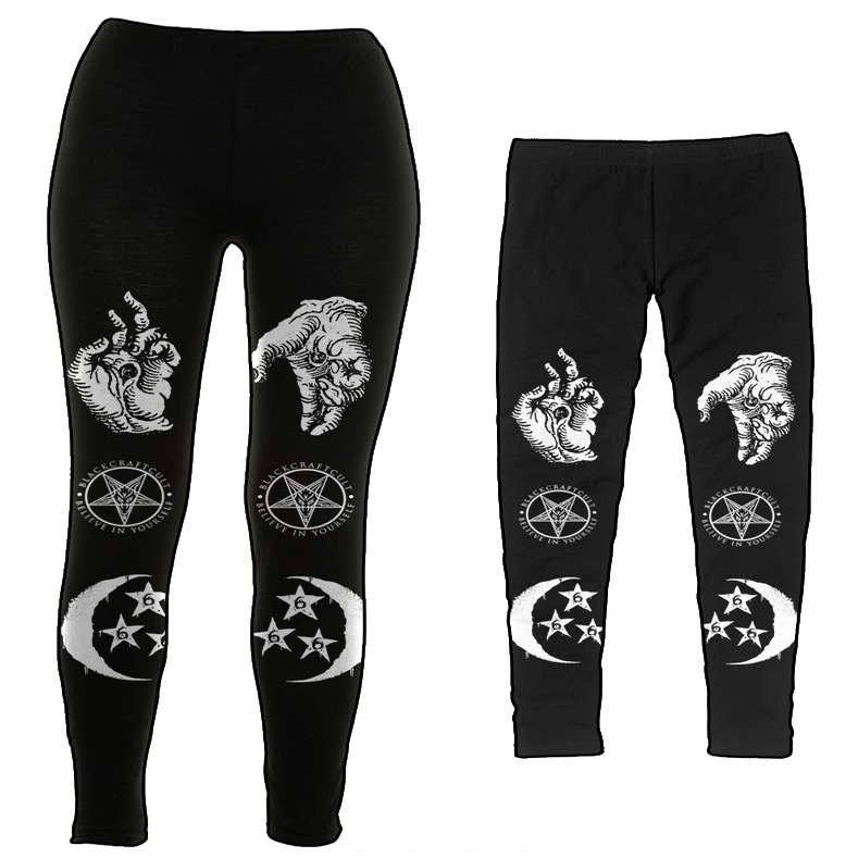 Image of Severed Hands - Leggings