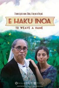 Image of E Haku Inoa: To Weave A Name DVD (Educational Video)