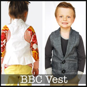 Image of The BBC Vest