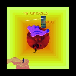 Image of The Asphodells - Remixed CD