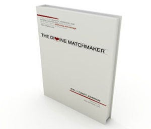 Image of The Divine Matchmaker - Book