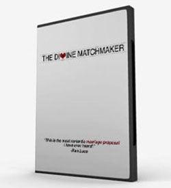 Image of The Divine Matchmaker - DVD