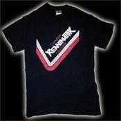 Image of Reanimator Black Label Beer T-Shirt