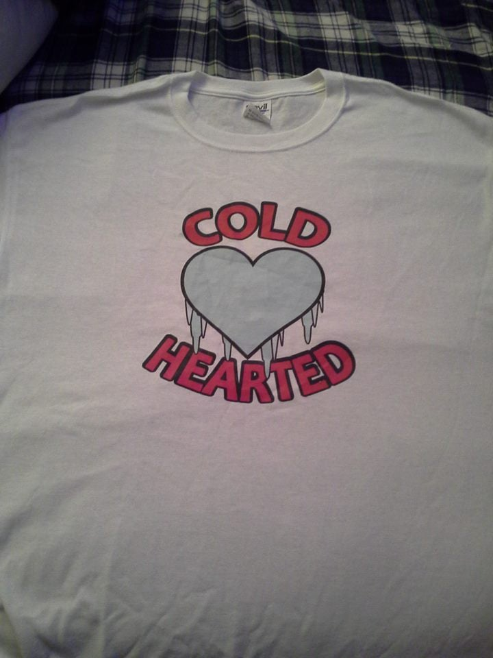 Image of Cold Hearted