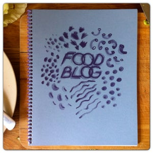 Image of FOOD BLOG