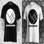 Image of heRobust T Shirt (WHITE or BLACK)