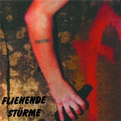Image of Fliehende Stürme - Priesthill LP