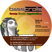 Image of Bass Trolls - Trees Fruit Vegetation