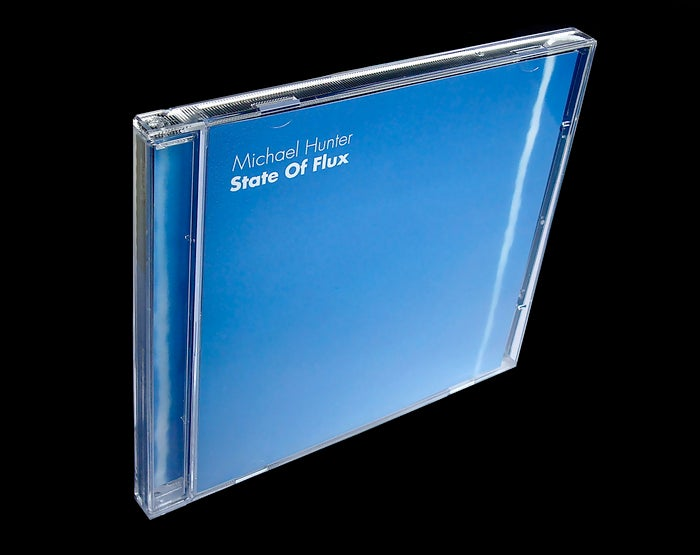 Image of State Of Flux CD - [BACK IN STOCK]