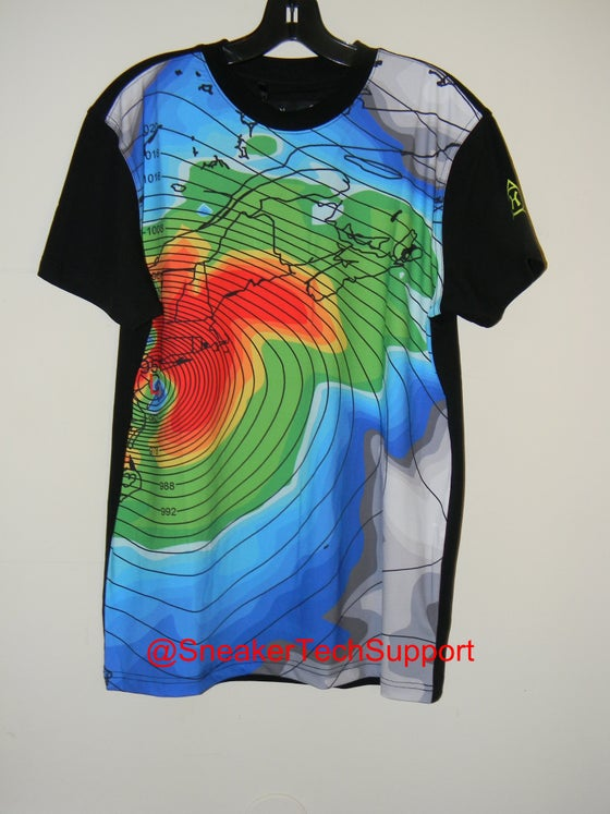 Image of Hudson Weatherman Tee