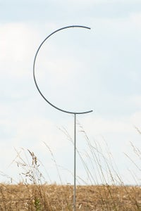 Image of Bogenstab Aufhängung (Girland)