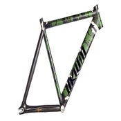 Image of Unknown Bike Co Limited Edition LVX Camoflage Track Frame