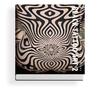 Image of Black Tattoo Art Volume 2