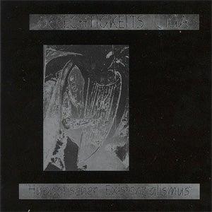 Image of Gerechtigkeits Liga - Hypnotischer Existentialismus CD