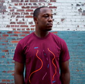"""Image of """"Like it, do it."""" Colab. Tee (Burgundy)"""