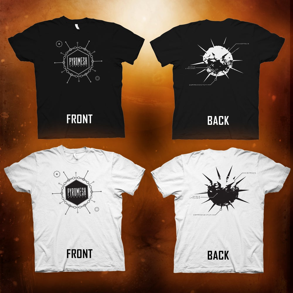Image of Biologic T-Shirt