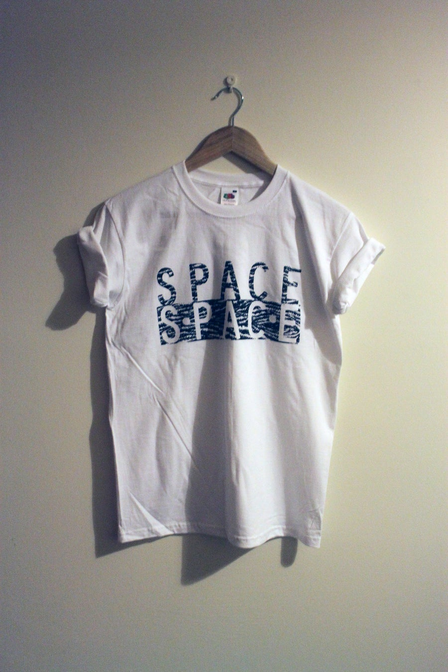 Image of Space Tshirt