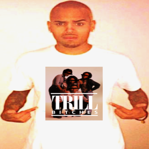 Image of Trill B***h Tee