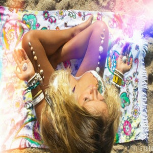 Image of Sunshine Bralette Bikini top