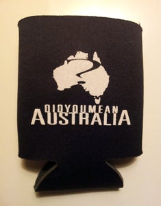 Image of DYMA? Drink Koozie