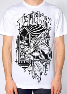 Image of Lé White Tee