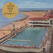 Image of The Lunchtime Sardine Club - ICECAPADES LP (and mp3's)