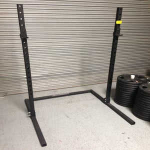 Image of MFE Heavy Duty Squat Rack