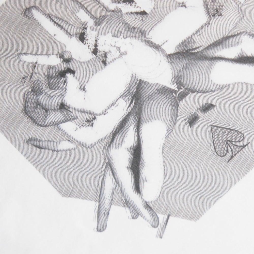 Image of HANDS Bigshirt