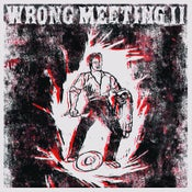 Image of Two Lone Swordsmen - Wrong Meeting II CD