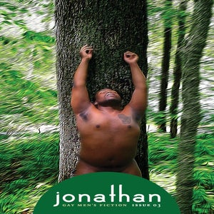 Image of Jonathan Issue 03: A Journal of Gay Fiction (PAPERBACK)