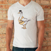 Image of Men's Michigander Tee