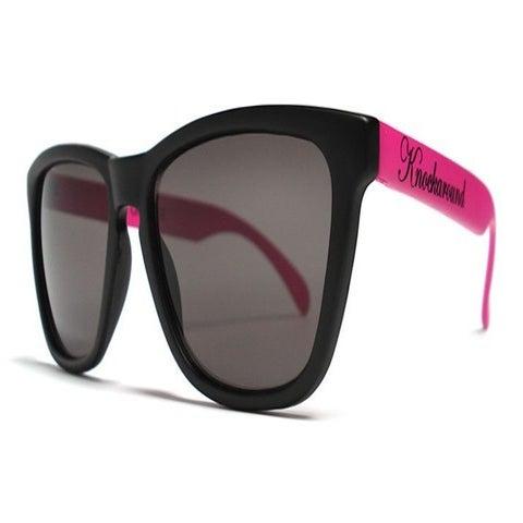 Image of Pink Black Throwbacks (28)