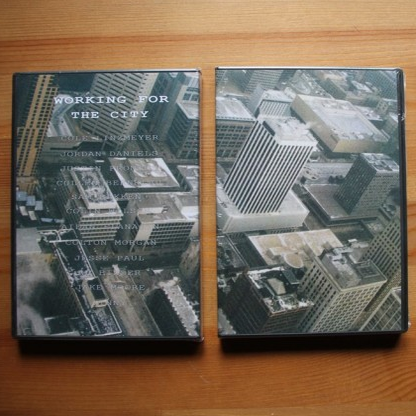Image of Working for the City 2 DVD        *FREE SHIPPING*