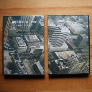 Image of Working for the City 2 DVD        *FREE SHIPPING With In the USA*
