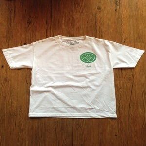 Image of Makers Tee : Mint