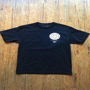 Image of Makers Tee : Black