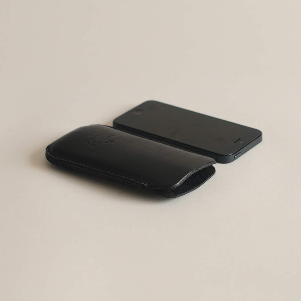 Image of iPhone Case - Raven