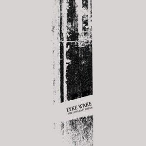 Image of [FME5] Lyke Wake - The Long Last Dream CD