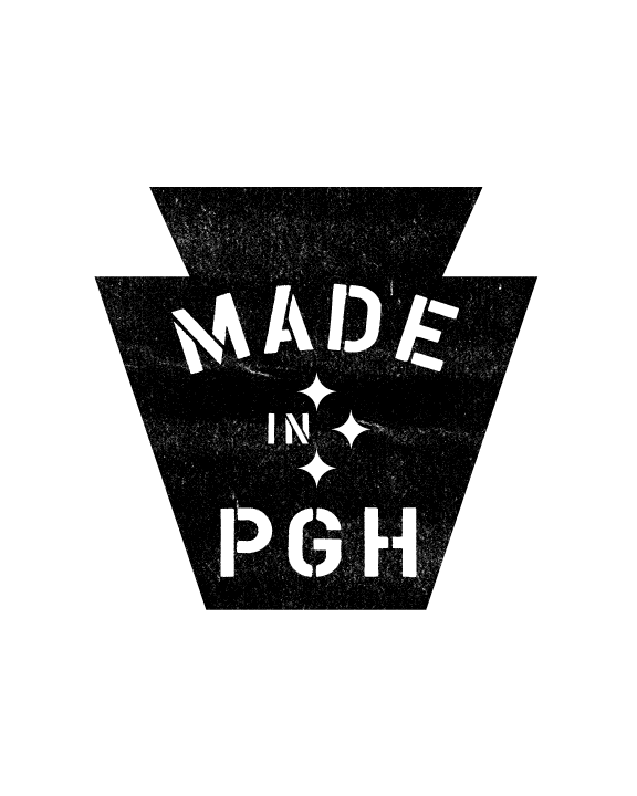 Made in PGH - HOUSE15143