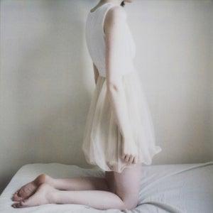 Image of Print - White