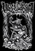 """Image of Howling """"She-Wolf Attack"""" T-Shirt (Back in stock!)"""