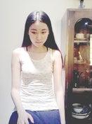 Image of 100% cotton floral print vest / 全棉碎花長身背心 code : 139