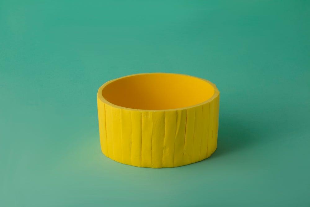 Image of Banana Bowl, Fruit Wares
