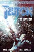 Image of Teuton: Volume Three