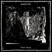 "Image of Against Me! - True Trans 7"" EP"