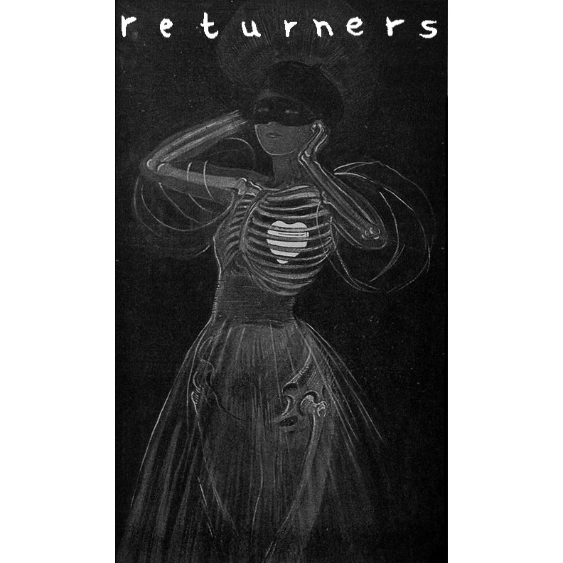 "Image of Returners ""Demo"" Cassette"
