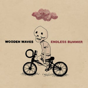 "Image of Wooden Waves ""Endless Bummer"" Cassette"